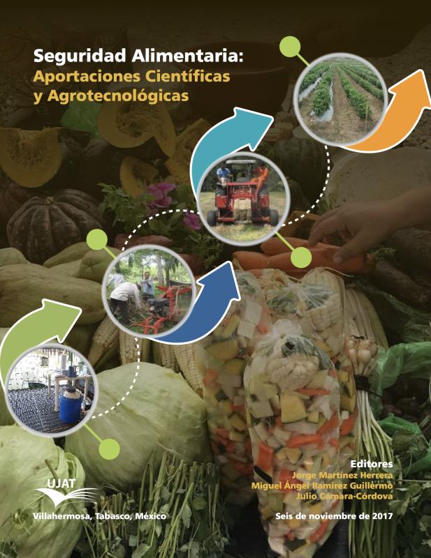 Cubierta para Seguridad Alimentaria: Aportaciones Científicas y Agrotecnológicas