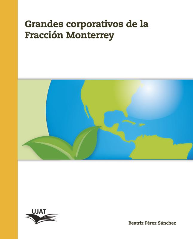 Cubierta para Grandes corporativos de la Fracción Monterrey