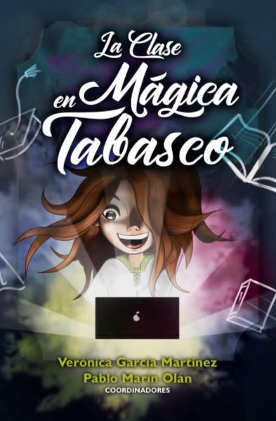 Cubierta para La Clase Mágica en Tabasco