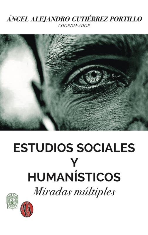 Cubierta para Estudios sociales y humanísticos: Miradas múltiples