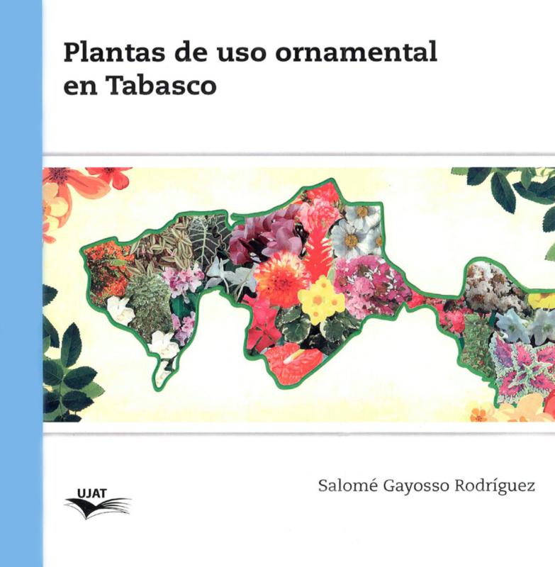 Cubierta para Plantas de uso ornamental en Tabasco